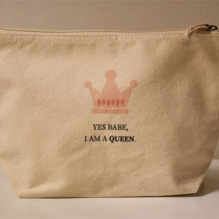Pochette crown